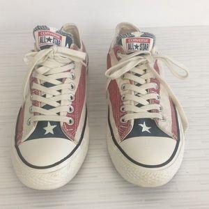Converse Shoes - Converse Chuck Taylor All Star Americana Men's 9